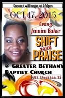 """Shift Your Praise"""